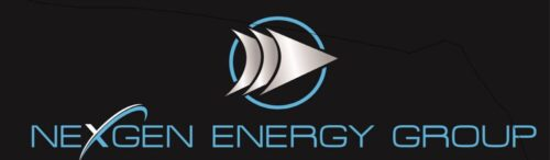 NexGen Energy Group Logo